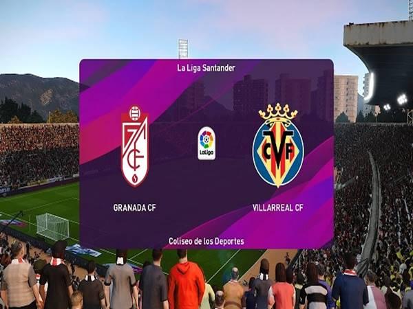 Nhận định bóng đá Granada vs Villarreal (00h30 ngày 20/6)