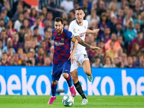 Nhận định Sevilla vs Barcelona, 03h00 ngày 20/06