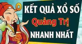 Soi cầu dự đoán XS Quảng Trị Vip ngày 04/06/2020