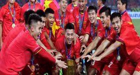 Giải đấu AFF Cup 2020 có thể bị dời sang năm 2021