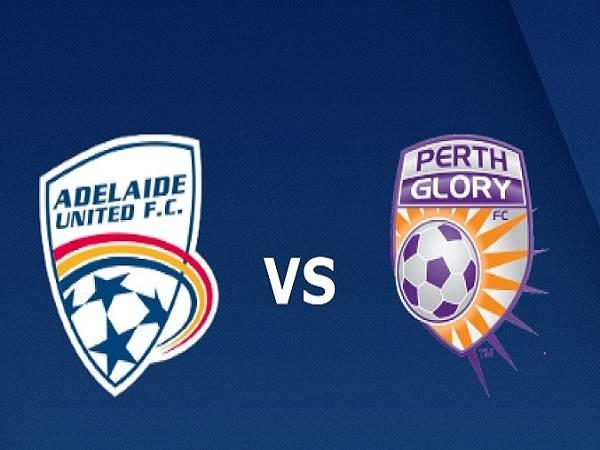 Nhận định Adelaide United vs Perth Glory, 16h30 ngày 30/07