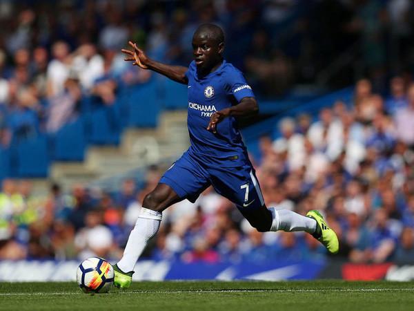 Bóng đá Anh 18/7: Kante bỏ lỡ trận gặp MU tại FA Cup