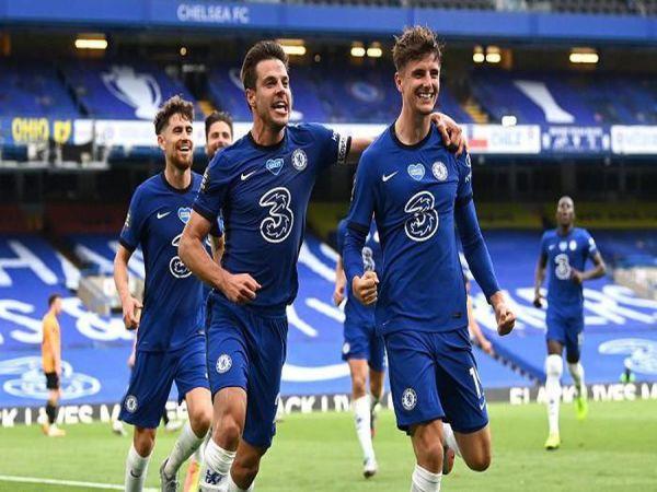 Bóng đá Anh 27/7: Chelsea nhẹ nhàng hạ Wolves, Mason Mount tỏa sáng