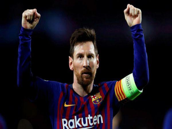 Chuyển nhượng chiều 29/7: Inter Milan bác tin đồn chiêu mộ Messi