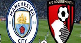 Nhận định bóng đá Man City vs Bournemouth, 00h00 ngày 16/7