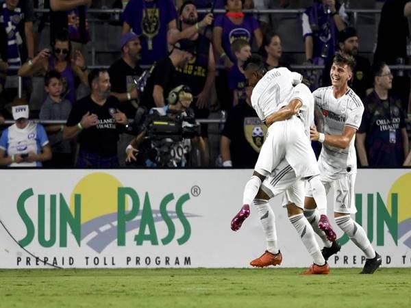 Nhận định Orlando City vs Los Angeles (6h30 ngày 1/8)