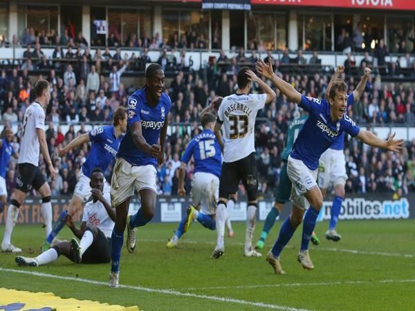 Nhận định trận đấu Birmingham vs Derby County (1h30 ngày 23/7)