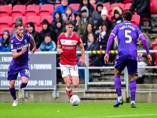 Nhận định trận đấu Bristol City vs Stoke City (23h00 ngày 15/7)