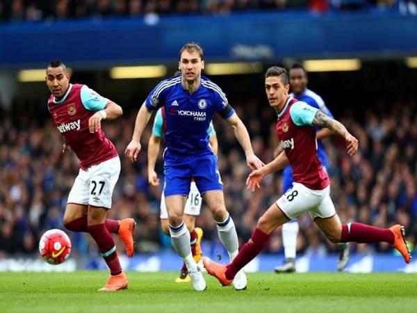 Nhận định trận đấu West Ham vs Chelsea (2h15 ngày 2/7)