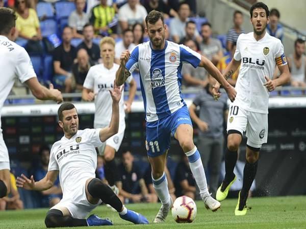 Nhận định tỷ lệ trận Valencia vs Espanyol (2h00 ngày 17/7)