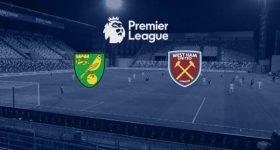 Nhận định Norwich vs West Ham 18h30, 11/07 – Ngoại Hạng Anh