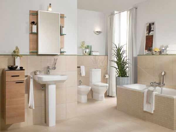 Những điều cần biết về phong thủy nhà vệ sinh