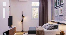 5 nguyên tắc vàng trong phong thủy phòng ngủ