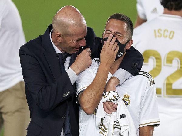 Tin bóng đá tối 17/7: Chelsea kiếm bộn tiền từ Hazard nhờ Real vô địch