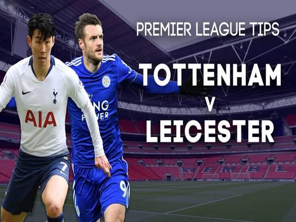 Nhận định Tottenham vs Leicester City, 22h ngày 19/7
