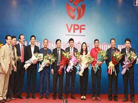 VPF là gì? Vai trò của VPF với bóng đá Việt Nam