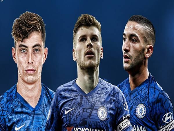 Tin bóng đá 25/8: Chelsea cực đáng gờm ở Ngoại hạng Anh mùa tới