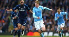 Nhận định Man City vs Real Madrid lúc 2h ngày 8/8