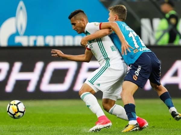 Nhận định kèo Tài Xỉu Sochi vs Khimki (23h00 ngày 14/8)
