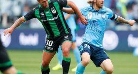 Nhận định Sydney vs Western United, 14h00 ngày 15/8