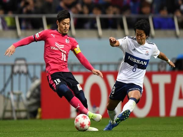 Nhận định tỷ lệ Gamba Osaka vs FC Tokyo (17h00 ngày 29/8)