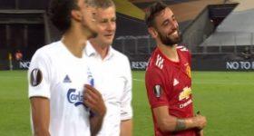 Tin bóng đá chiều 11/8: Solskjaer suýt thay Bruno trước khi giải cứu MU