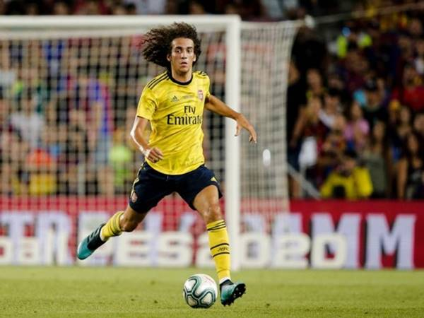 Tin chiều 10/8: Arsenal lên kế hoạch cải tổ đội hình