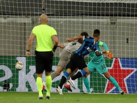 Tin sáng 18/8: Inter Milan nghiền nát Shakhtar vào chung kết
