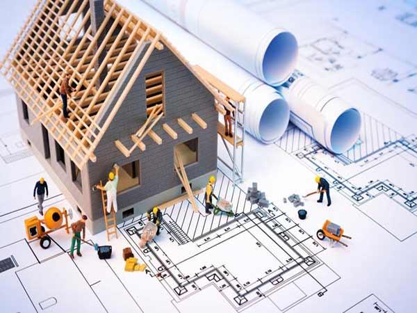 Xem ngày làm nhà tháng 10 năm 2020 giúp thu tài hút lộc