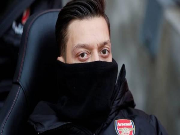 Tin bóng đá quốc tế chiều 4/9: Ozil và Arsenal bất đồng