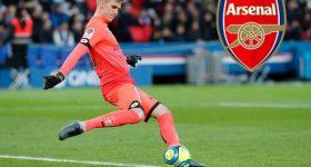 Bóng đá Anh ngày 16/9: Arsenal sắp có thủ môn mới