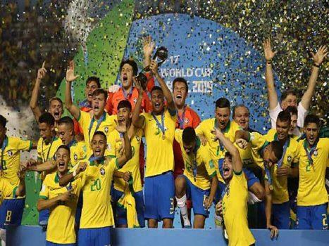 Điểm lại các đội vô địch World Cup trong lịch sử bóng đá thế giới