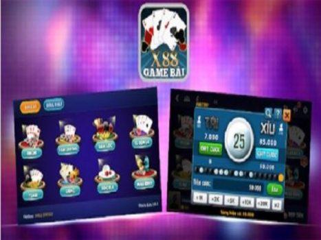 Cách tải game bài x88 đổi thưởng cực hấp dẫn trên điện thoại