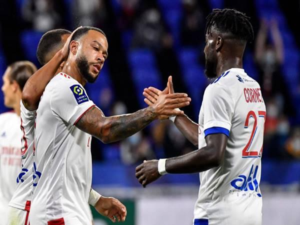 Nhận định bóng đá Lyon vs Nimes (2h00 ngày 19/9)
