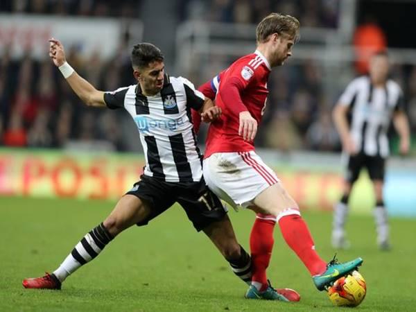 Nhận định bóng đá Newcastle vs Blackburn (1h30 ngày 16/9)