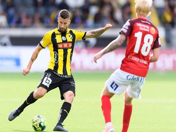 Nhận định trận đấu AIK Solna vs Mjallby (00h00 ngày 29/9)