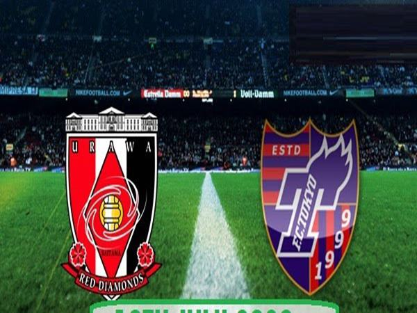 Nhận định Urawa Reds vs Tokyo, 17h30 ngày 30/9
