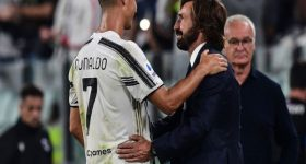 Tin bóng đá tối 21/9: HLV Pirlo muốn Ronaldo ra sân ít hơn