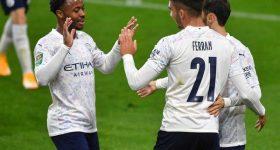 Bóng đá Anh 1/10: Lý do nhiều trụ cột Man City ra sân trận gặp Burnley