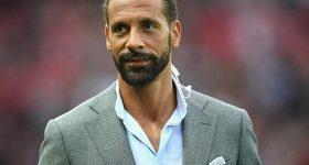 Bóng đá Anh sáng 28/10: Rio Ferdinand phũ phàng với MU