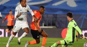 Bóng đá quốc tế tối 22/10: Real Madrid thua sốc trướcShakhtar Donetsk