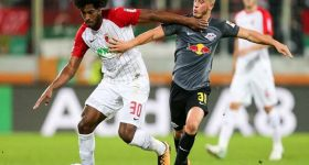 Nhận định bóng đá Augsburg vs Leipzig (20h30 ngày 17/10)