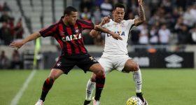 Nhận định bóng đá Atletico Paranaense vs Corinthians, 07h30 ngày 15/10