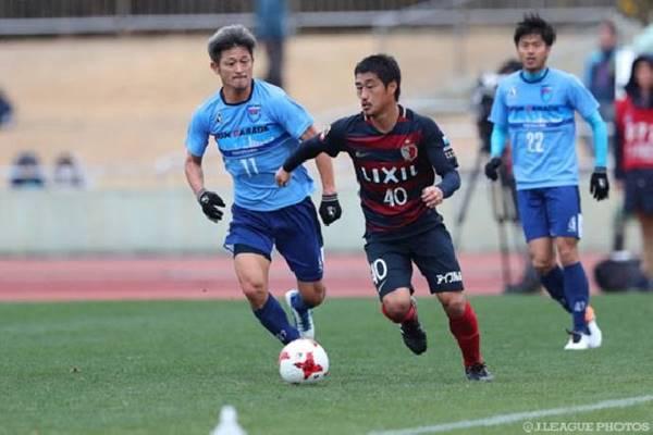 Nhận định bóng đá Kashima Antlers vs Yokohama FC, 14h00 ngày 10/10