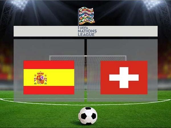 Nhận định Tây Ban Nha vs Thụy Sĩ 01h45, 11/10 – UEFA Nations League
