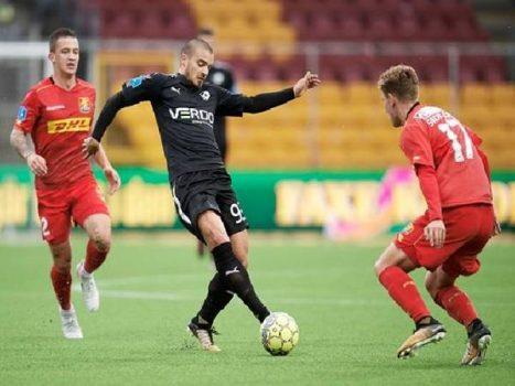 Nhận định trận đấu Nordsjaelland vs Randers (00h00 ngày 20/10)