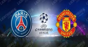 Nhận định kèo PSG vs Man Utd, 02h00 ngày 21/10