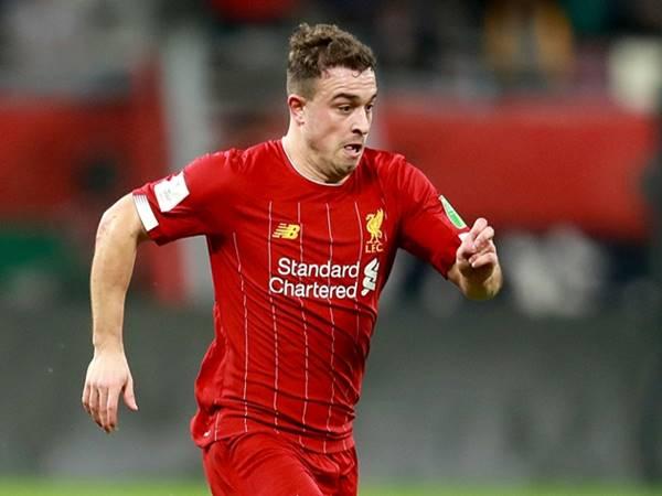 Tin chuyển nhượng 2/10: Liverpool chốt giá bán người thừa Shaqiri