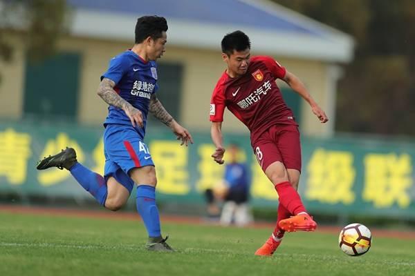 Nhận định bóng đá Hebei vs Shanghai Shenhua, 14h30 ngày 10/11
