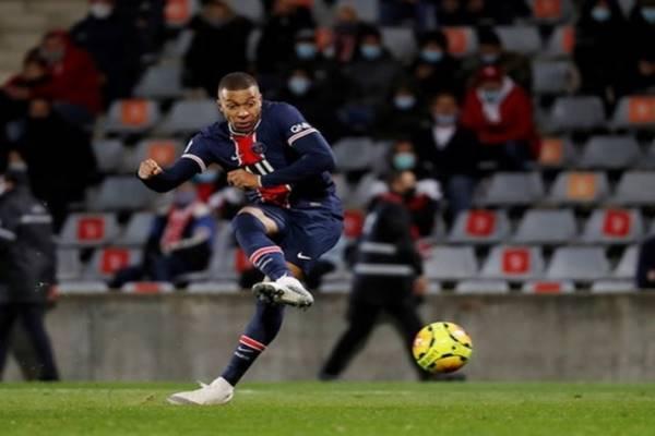 Bóng đá quốc tế 3/11: Kylian Mbappe khiến NHM PSG lo lắng